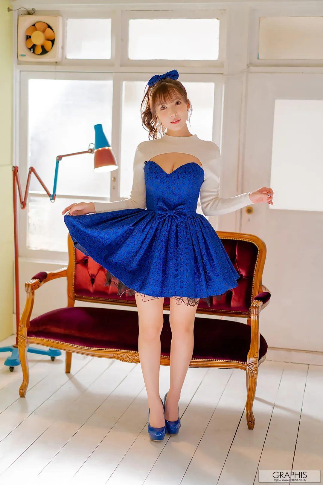 写真 – 27岁的三上悠亚!美如公主_图片 No.3