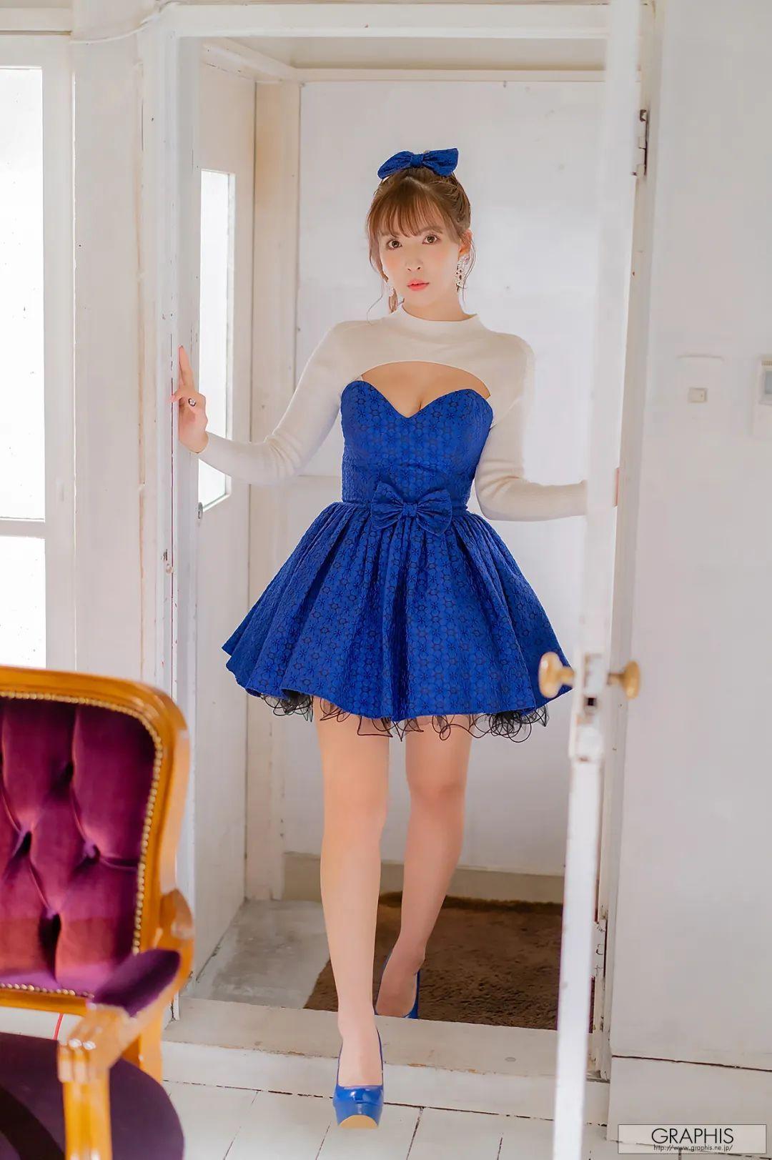 写真 – 27岁的三上悠亚!美如公主_图片 No.6