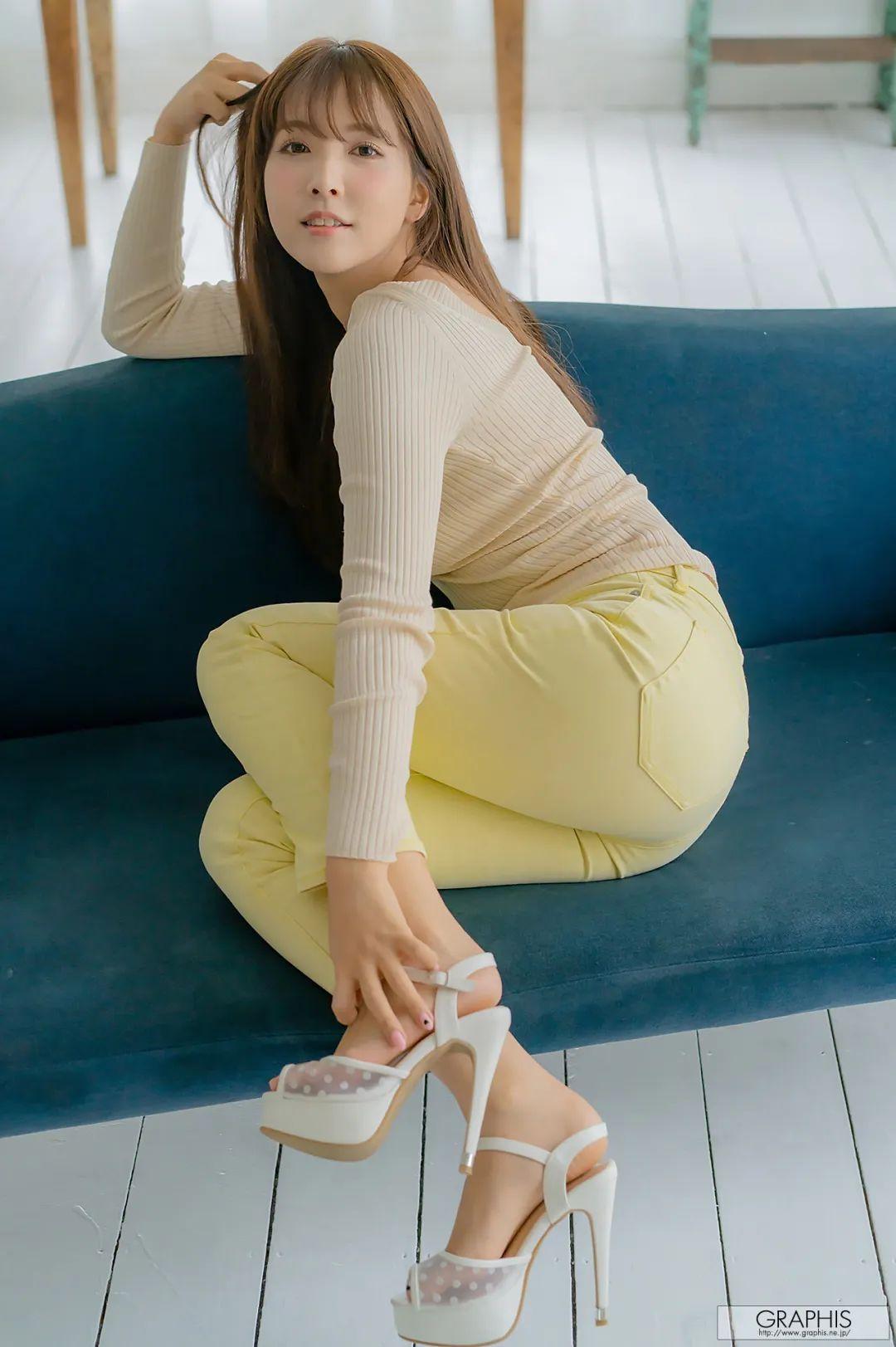 写真 – 27岁的三上悠亚!美如公主_图片 No.11