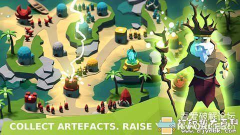 安卓游戏分享 《决战时刻》,类似蘑菇战争2的游戏图片 No.1
