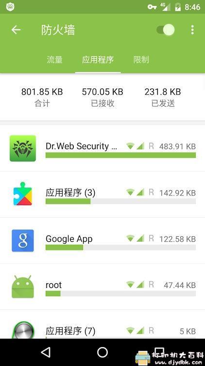 [Android]大蜘蛛杀毒软件v12.6.2_专业版软件图片 No.3