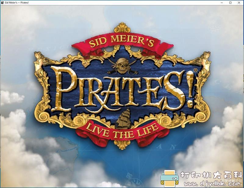 PC游戏分享 《席德梅尔的海盗》v1.0.2免安装中文版图片 No.2