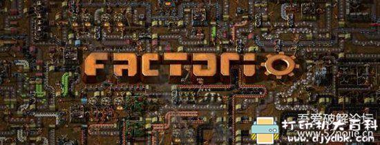 好玩的PC模拟经营游戏分享:异星工厂最新版本,不限速盘下载 配图 No.1