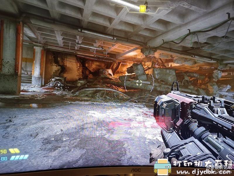 PC游戏分享 毁灭战士永恒,某宝买的图片 No.1