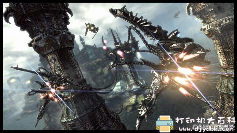PC游戏分享:虚幻竞技场3黑盒版图片 No.4