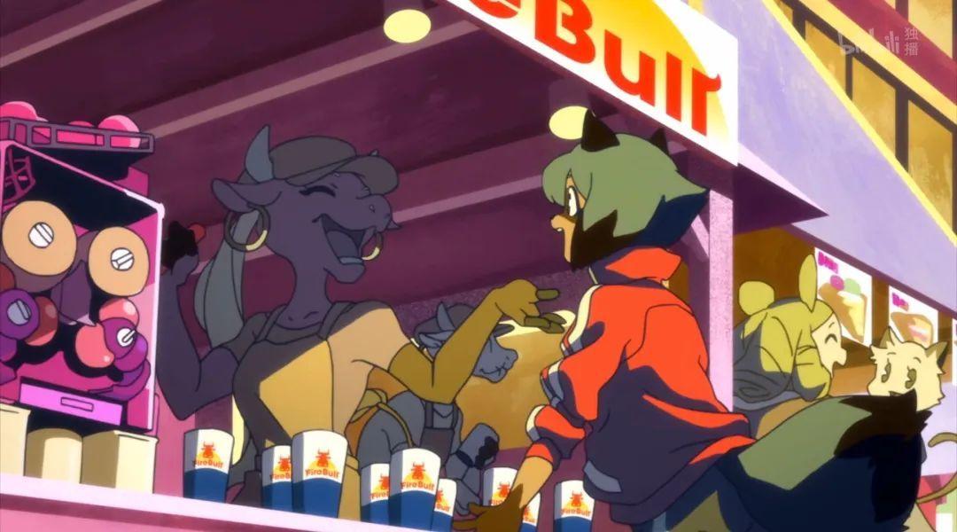 板机社新作《BNA/动物新世代》:兽人世界里的正义伙伴就是你?_图片 No.19