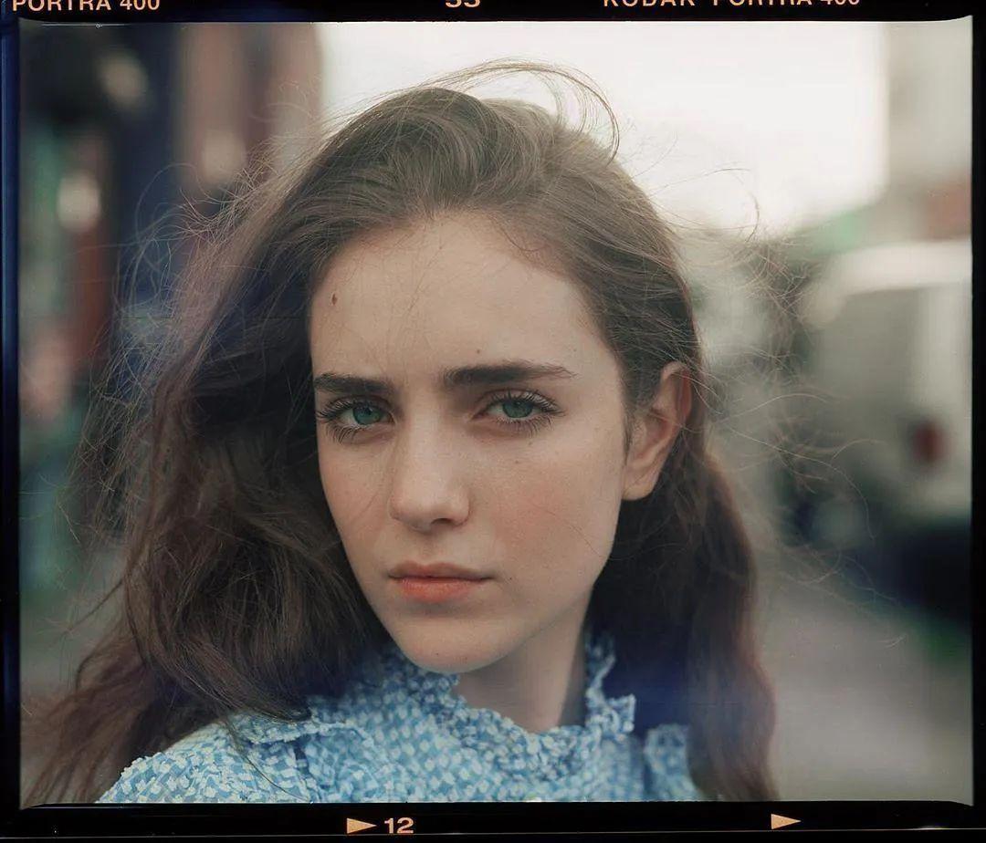 talia ryder 02年的美国女演员,超有灵气!_图片 No.7