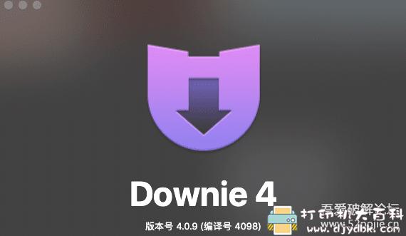 Mac视频下载助手 Downie 4.0.9 Mac最新版图片 No.1