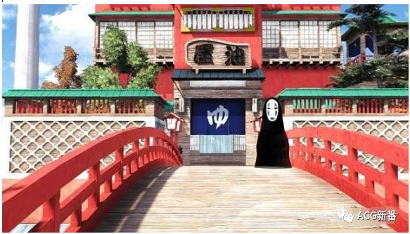"""日本网友推荐的4个""""动漫圣地"""",动漫迷有机会最好都去看一下_图片 No.7"""