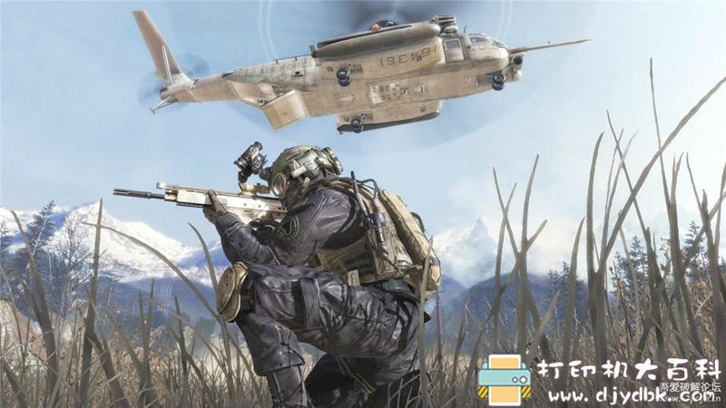PC游戏分享:《使命召唤6:现代战争2》重制版图片 No.1