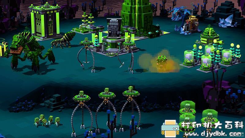 PC游戏分享:《8位侵略者》v0.93.660084免安装中文版图片 No.3