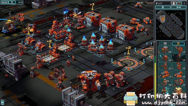 PC游戏分享:《8位侵略者》v0.93.660084免安装中文版图片 No.4