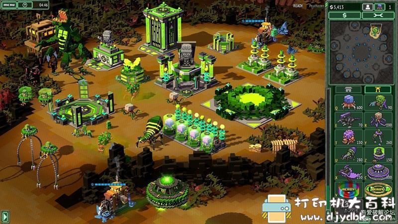 PC游戏分享:《8位侵略者》v0.93.660084免安装中文版图片 No.5