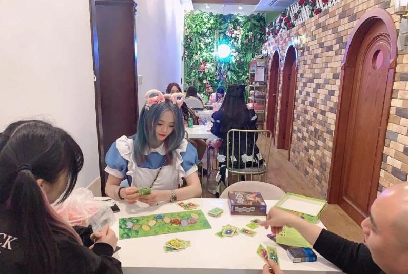 上海知名小姐姐公馆「37°2空间女仆公馆」被查封, 49.9一小时随便玩!_图片 No.8