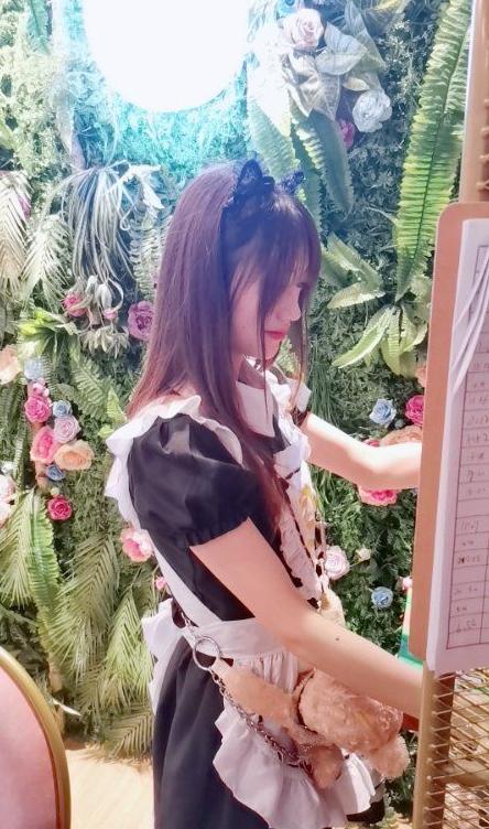 上海知名小姐姐公馆「37°2空间女仆公馆」被查封, 49.9一小时随便玩!_图片 No.10