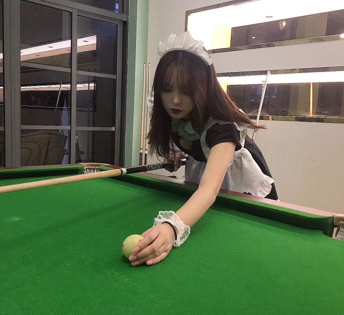 上海知名小姐姐公馆「37°2空间女仆公馆」被查封, 49.9一小时随便玩!_图片 No.13