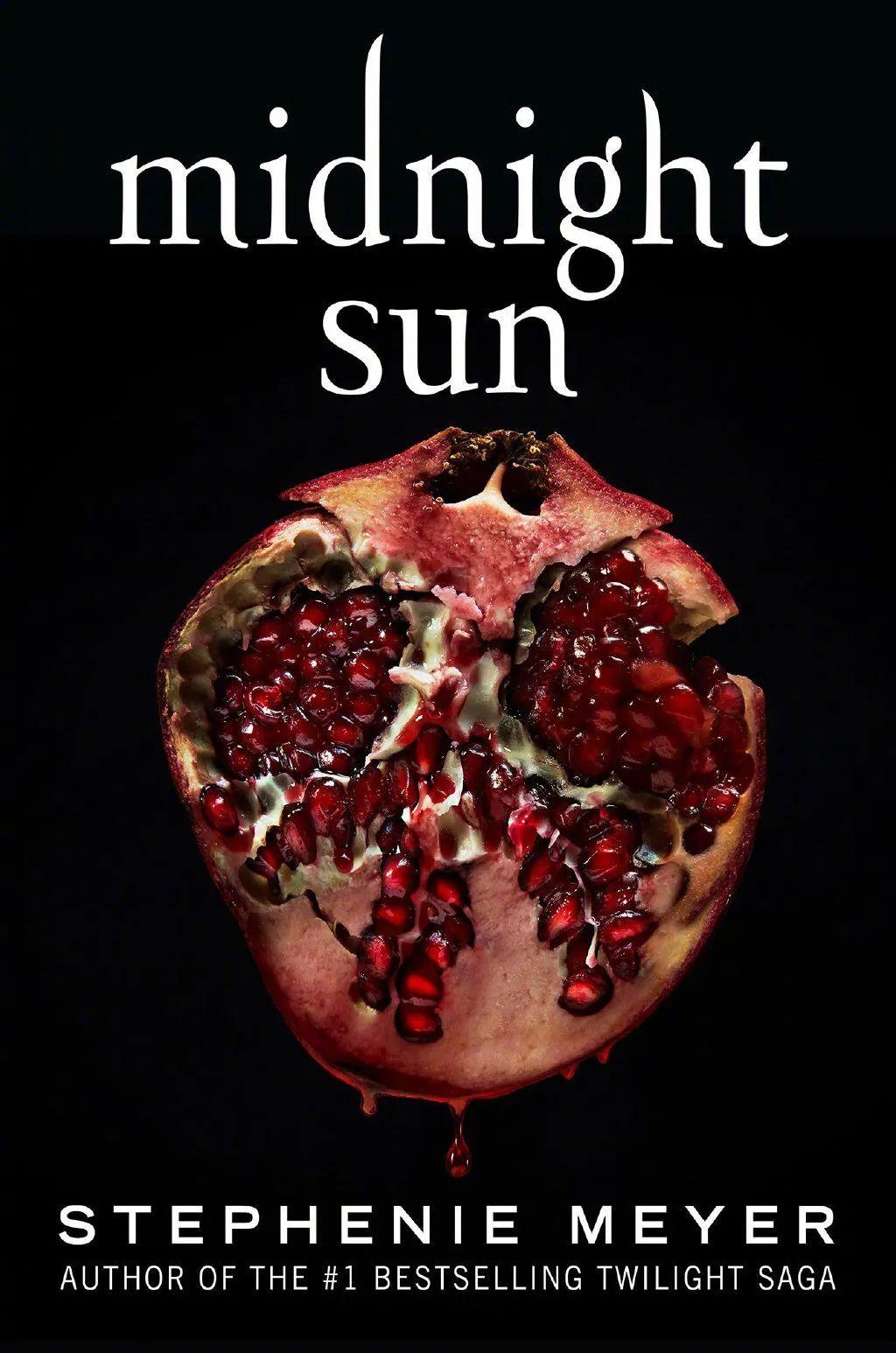 《暮光之城》系列第五部《午夜太阳》将于8月4日出版!_图片 No.6