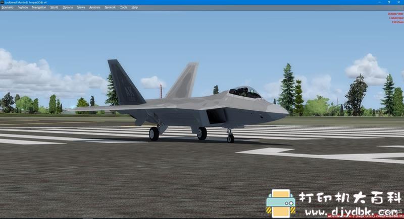 【飞行模拟软件】Prepar3D v4.5.11.29713 专业增强版图片 No.2