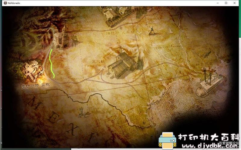 PC游戏分享 《赏金奇兵2:赫多兰朵》免安装中文版[WIN10完美运行,解压即玩]图片 No.2