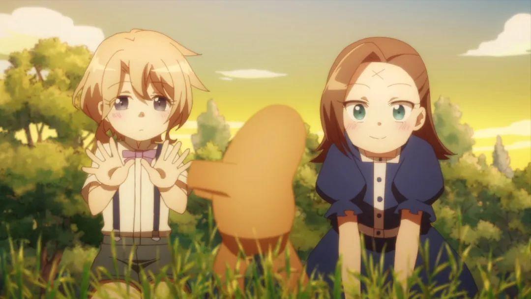 欧美动画网站AnimeTrending公布2020年4月新番第4周CP榜!_图片 No.4