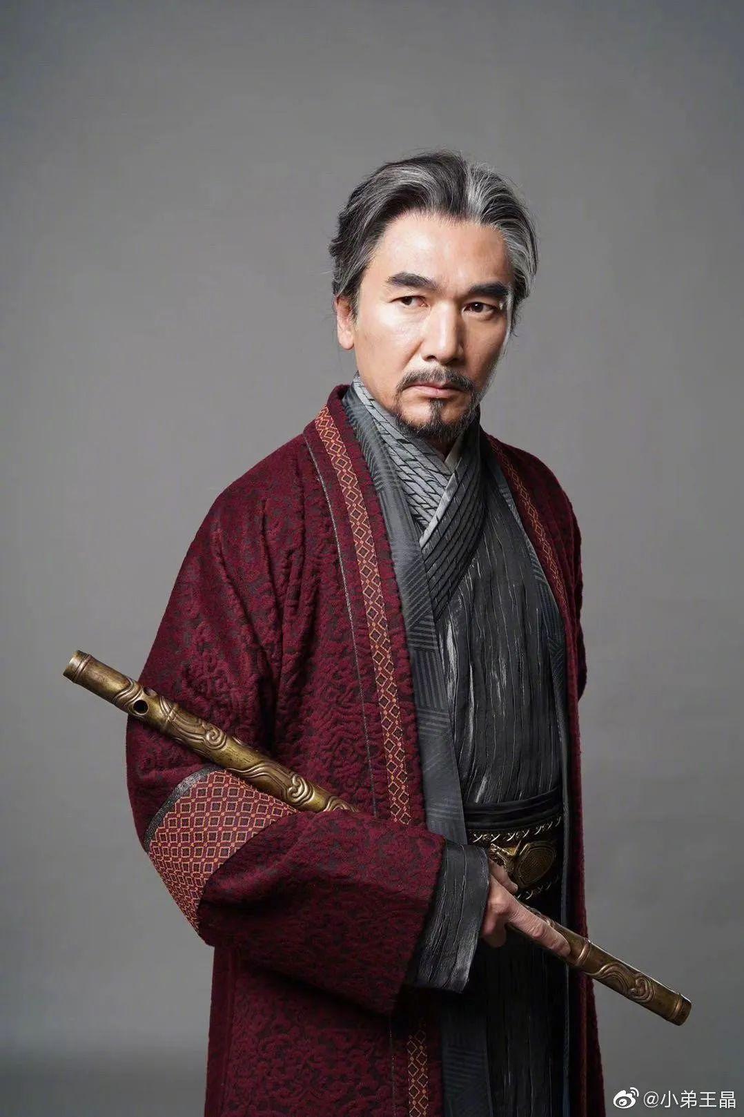王晶将拍摄新电影版《倚天屠龙记》,公布满员阵容_图片 No.6
