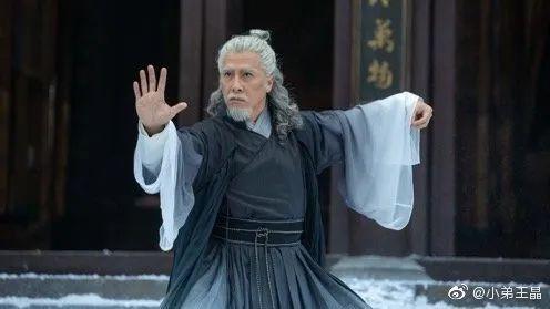 王晶将拍摄新电影版《倚天屠龙记》,公布满员阵容_图片 No.10
