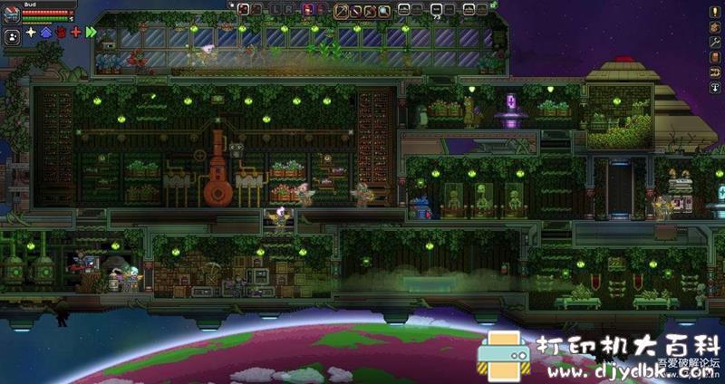 PC游戏分享:星界边境 免安装正式版已汉化【天翼云高速盘】图片 No.5