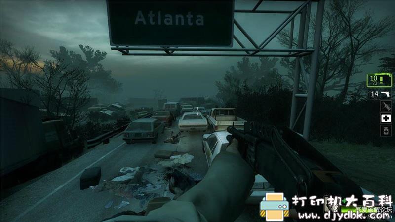 PC游戏分享:《求生之路2》可联机版图片 No.3
