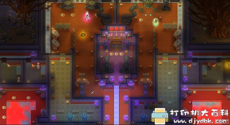 PC游戏分享:《了不起的修仙模拟器》0.9740学习版附72个常用MOD图片 No.4
