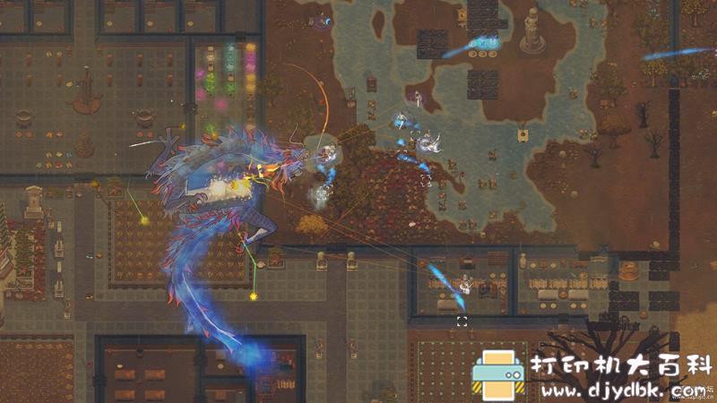 PC游戏分享:《了不起的修仙模拟器》0.9740学习版附72个常用MOD图片 No.5