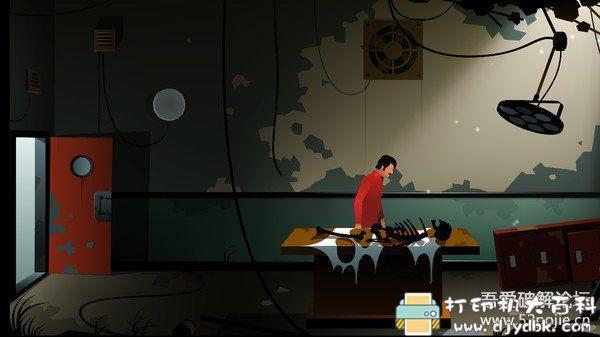 PC冒险解谜游戏分享:《沉默年代》免安装中文版图片 No.4