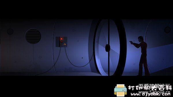 PC冒险解谜游戏分享:《沉默年代》免安装中文版图片 No.5