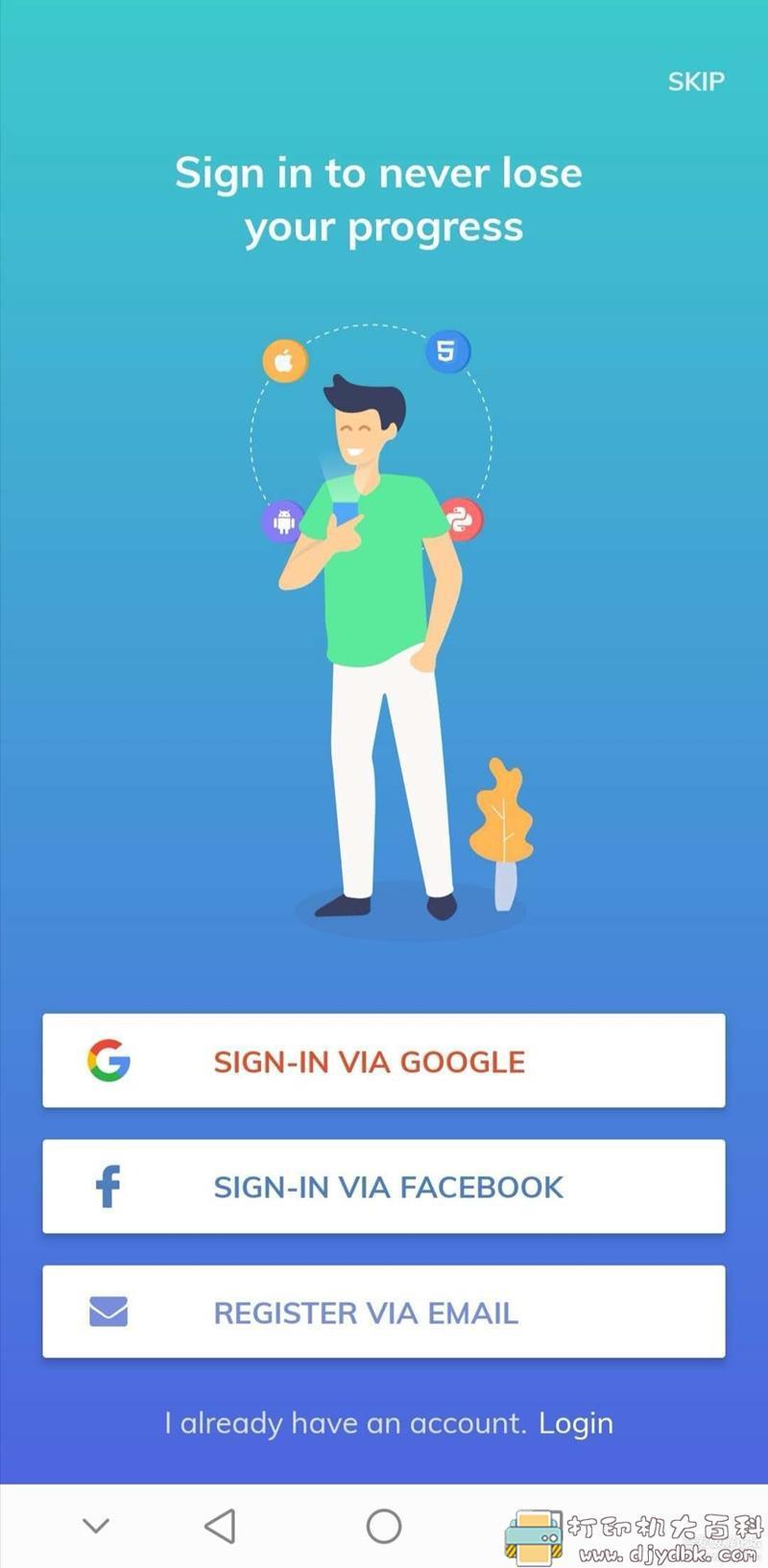 [Android]【Learn Python】学习Python的手机app图片 No.6