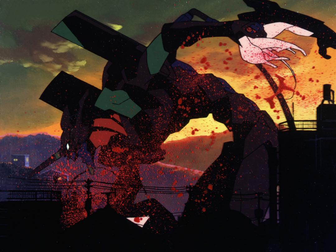 日本NHK电视台票选《新世纪福音战士》最受欢迎的角色!明日香夺冠!_图片 No.7