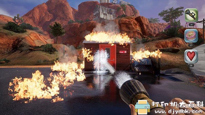 PC游戏分享:《喋血街头4》5月16日更新图片 No.7