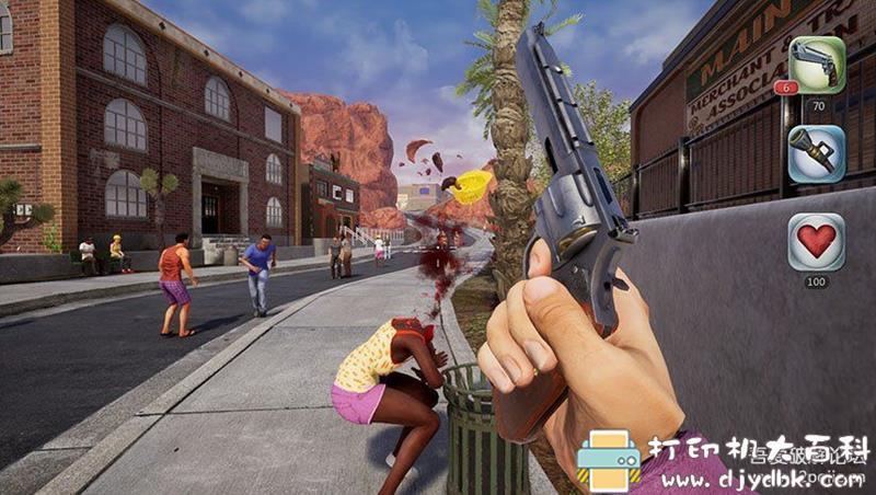 PC游戏分享:《喋血街头4》5月16日更新图片 No.8
