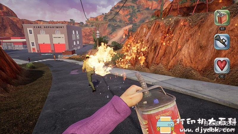 PC游戏分享:《喋血街头4》5月16日更新图片 No.10