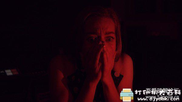 【PC互动电影游戏】与坡和芒罗共度黑夜 学习版图片 No.4
