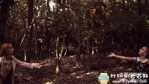 【PC互动电影游戏】与坡和芒罗共度黑夜 学习版图片 No.5