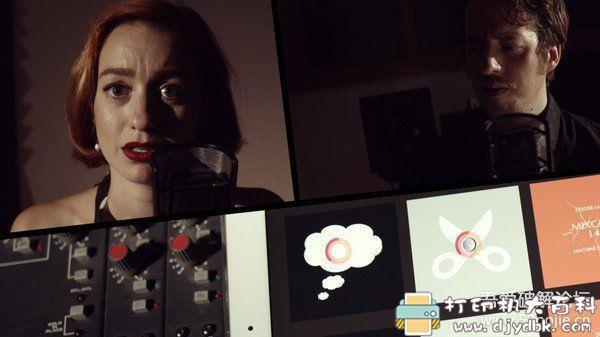 【PC互动电影游戏】与坡和芒罗共度黑夜 学习版图片 No.8