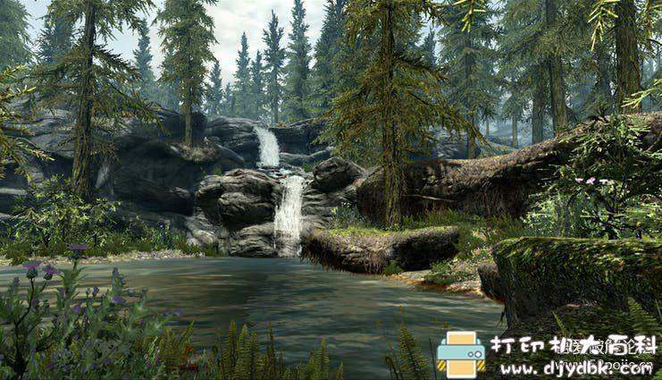 PC游戏分享:上古卷轴5:天际v1.9.32.08版+3DLC图片 No.2