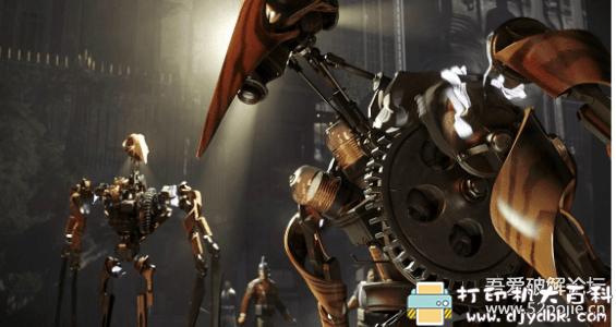 [Windows]电脑游戏:Dishonored 2」一款蒸汽朋克风格的动作冒险图片 No.2