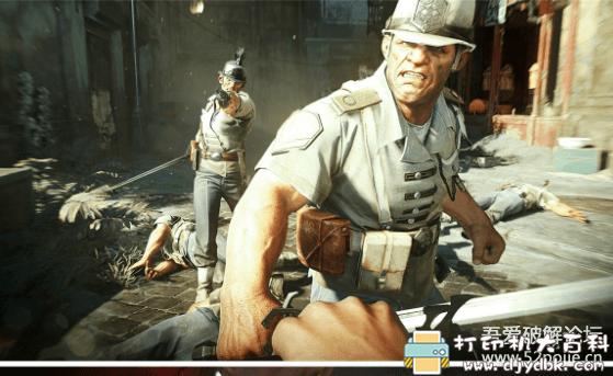[Windows]电脑游戏:Dishonored 2」一款蒸汽朋克风格的动作冒险图片 No.3