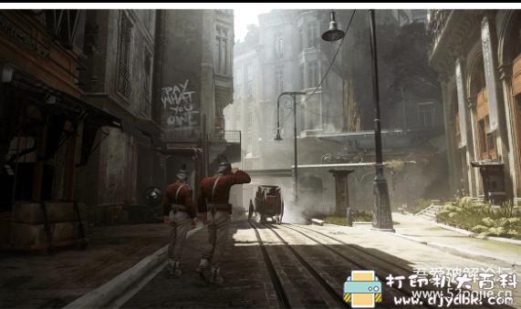 [Windows]电脑游戏:Dishonored 2」一款蒸汽朋克风格的动作冒险图片 No.4
