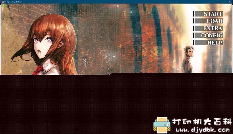 PC游戏分享:命运石之门:比翼恋理的爱人Steam汉化硬盘版图片 No.1