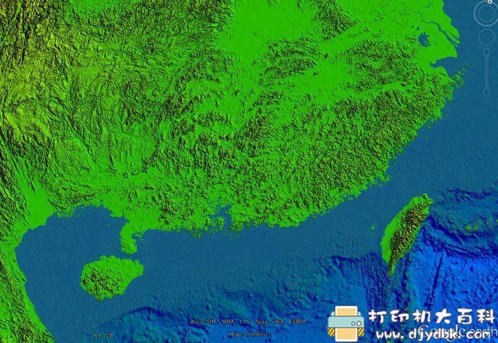 [Windows]Google地球专业版 v7.3.3.7721 绿色便携版图片 No.14