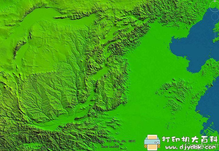 [Windows]Google地球专业版 v7.3.3.7721 绿色便携版图片 No.15