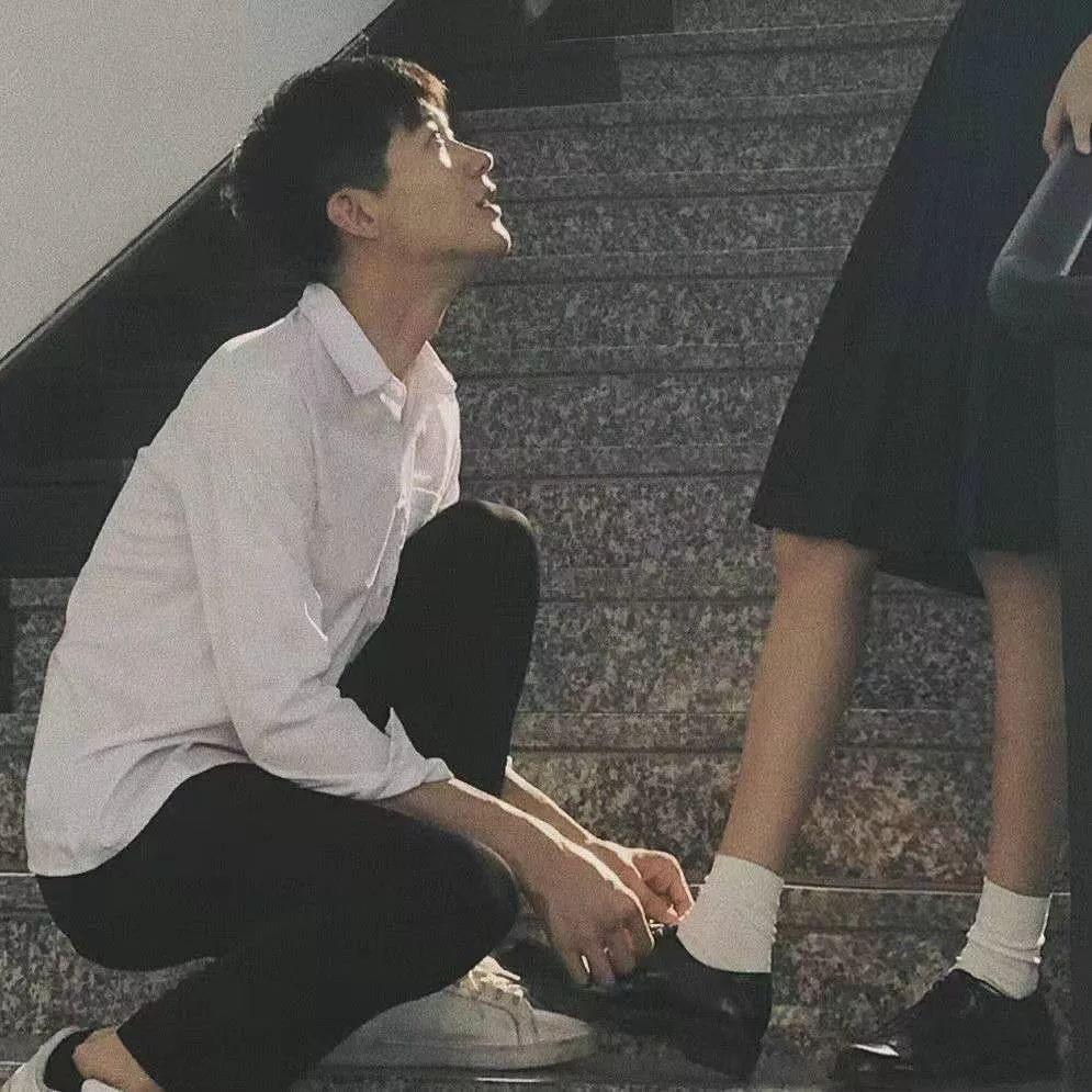 110张超甜情侣头像任你挑_图片 No.5