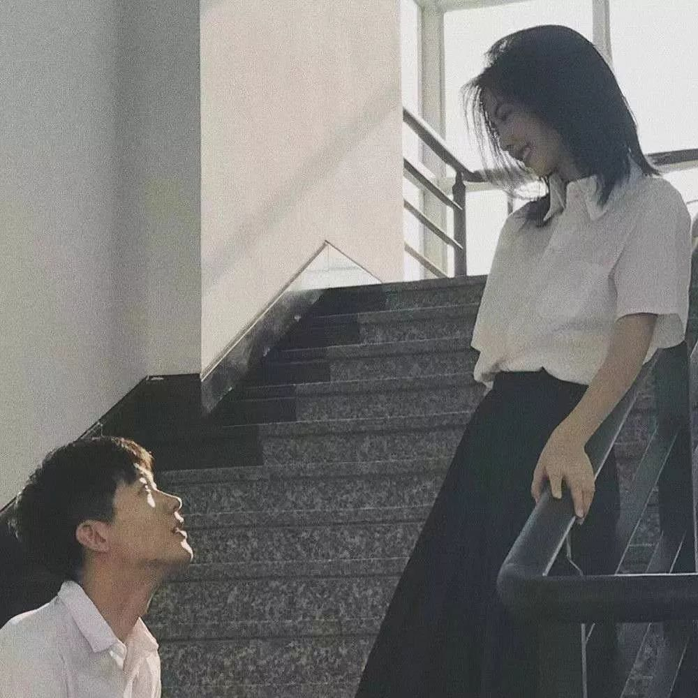 110张超甜情侣头像任你挑_图片 No.6