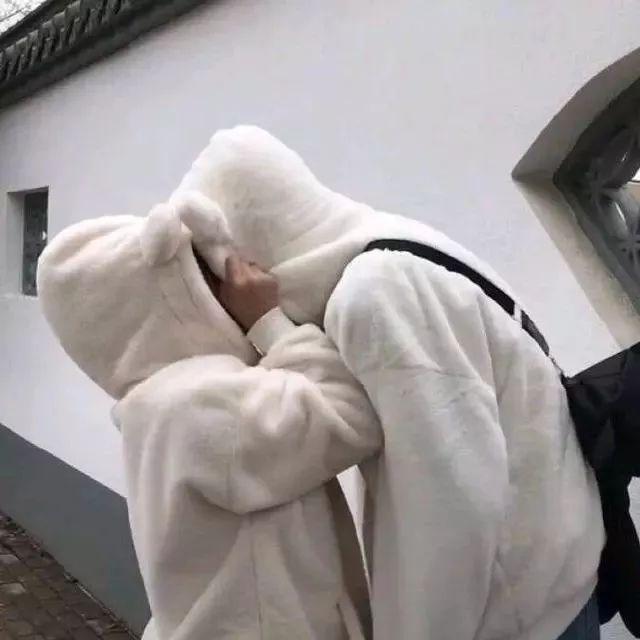 110张超甜情侣头像任你挑_图片 No.7